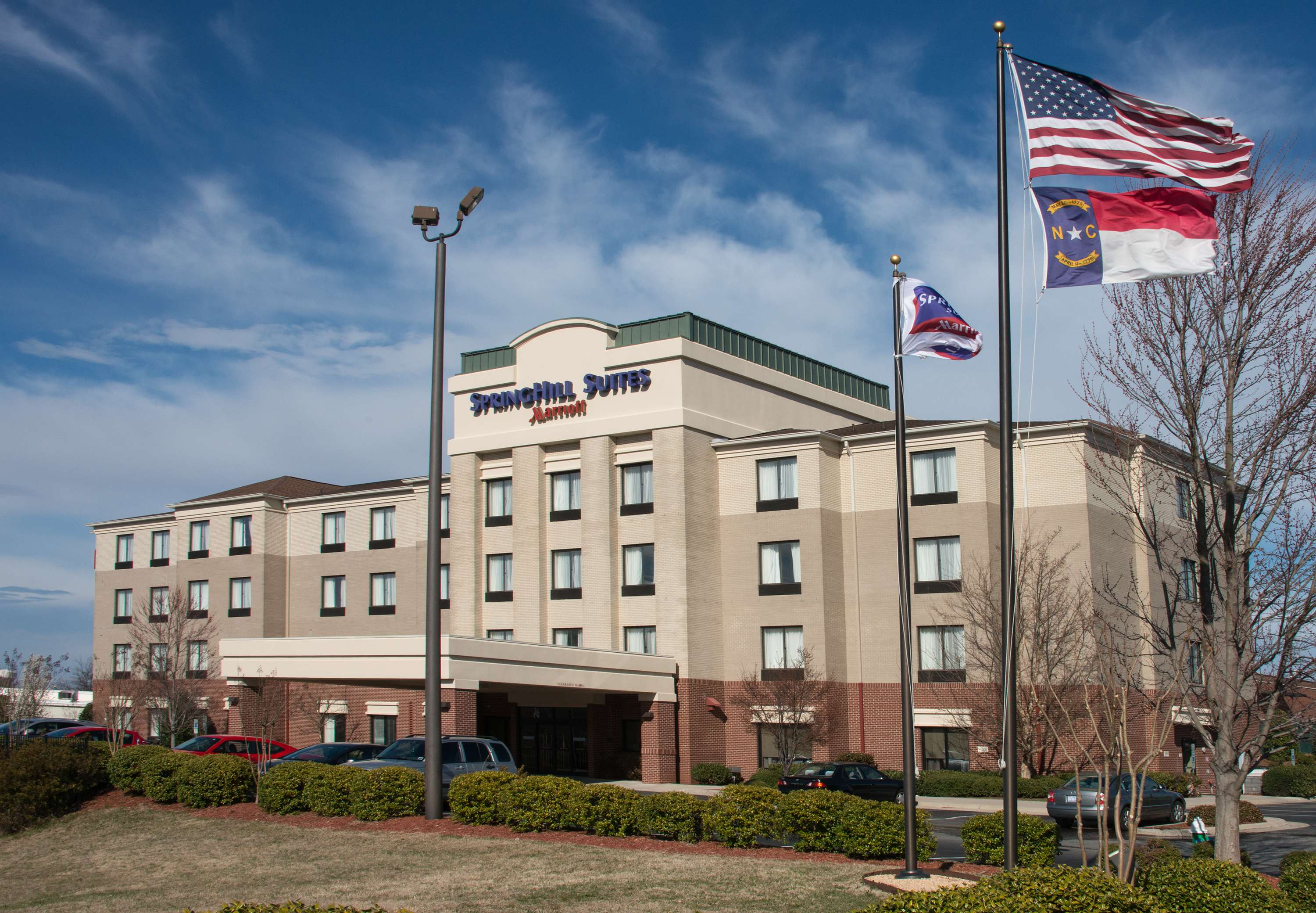 SpringHill Suites by Marriott Greensboro image 10