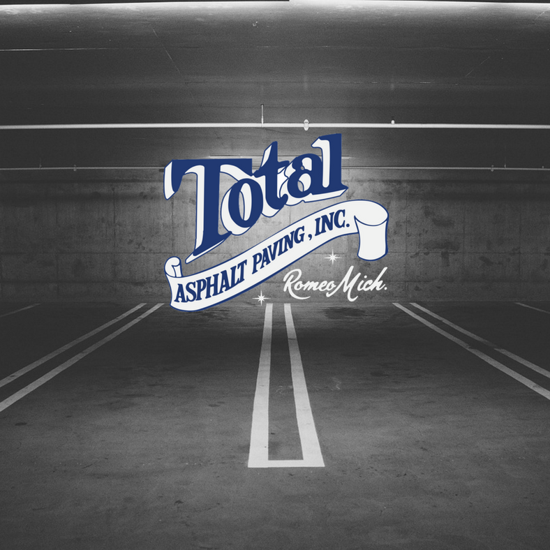 Total Asphalt Paving Inc.