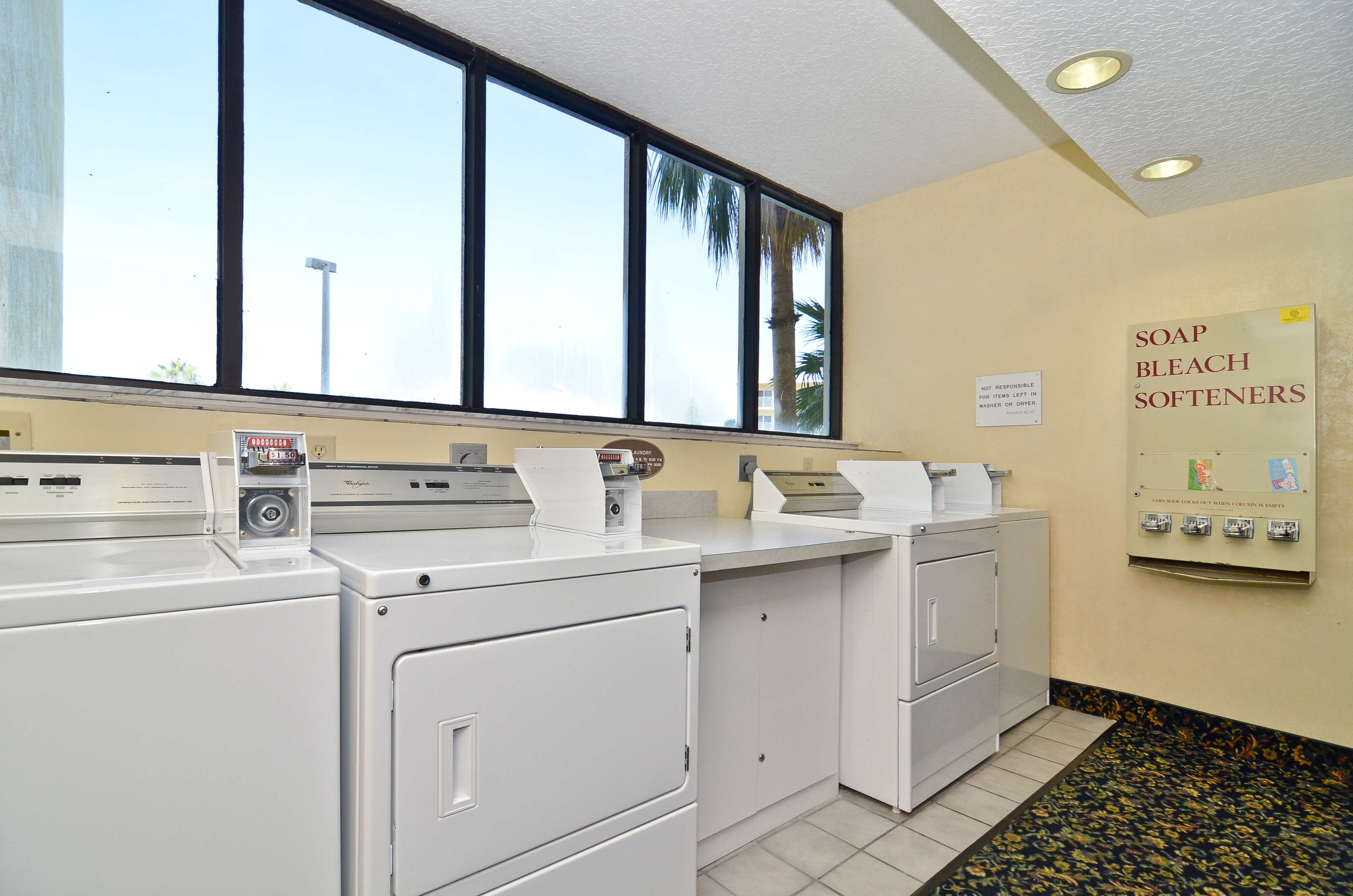 Best Western Cocoa Beach Hotel & Suites image 17