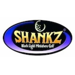 Shankz Black Light Minature Golf