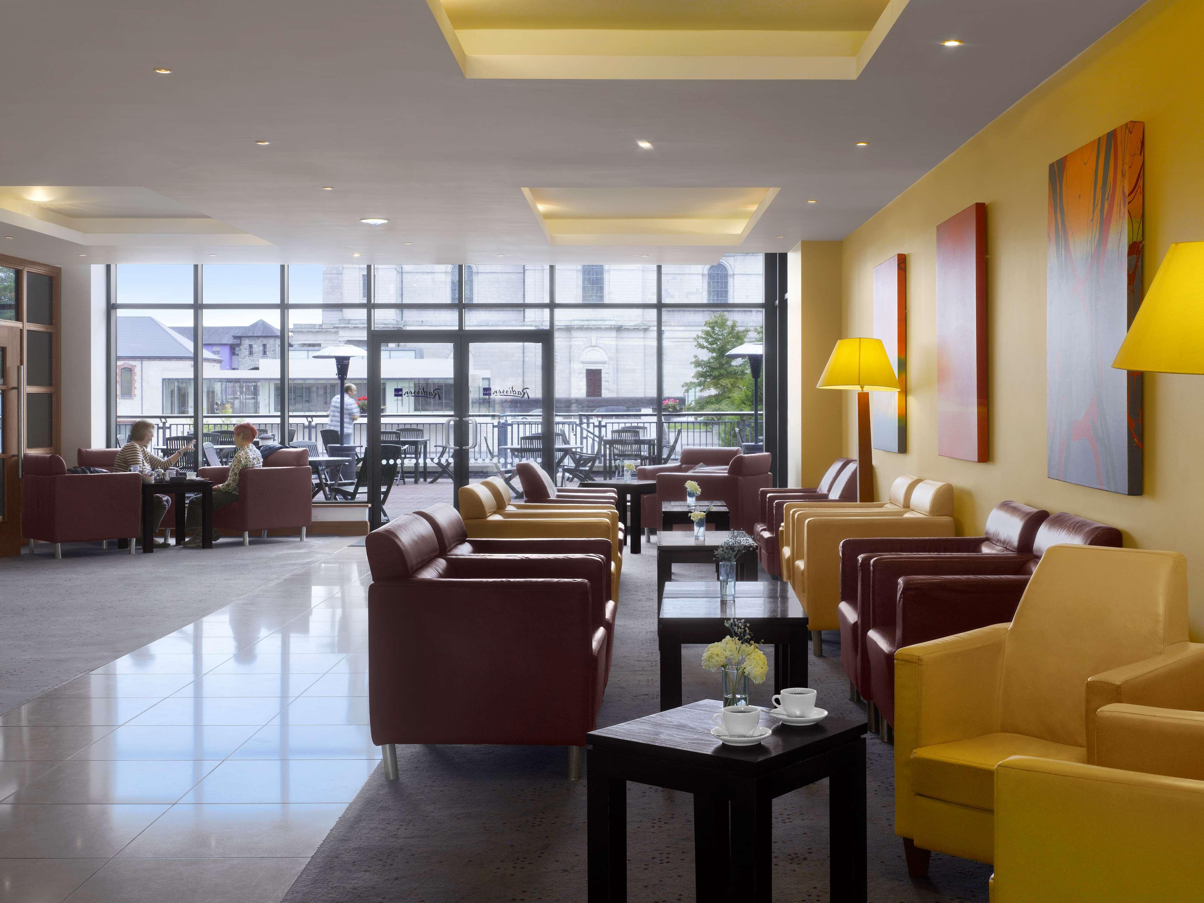 Radisson Blu Hotel, Athlone 3