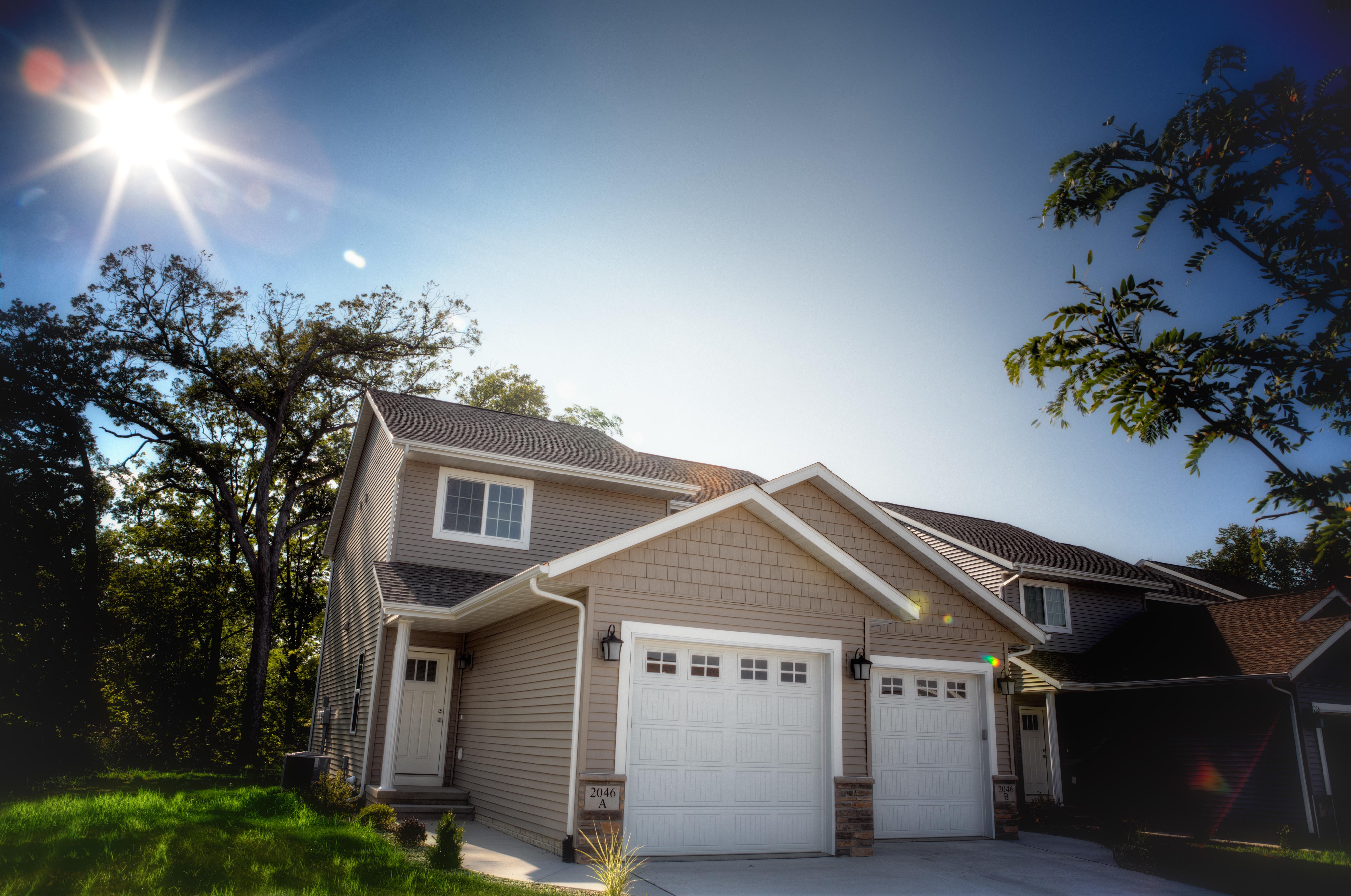 Property Management Iowa City Hours
