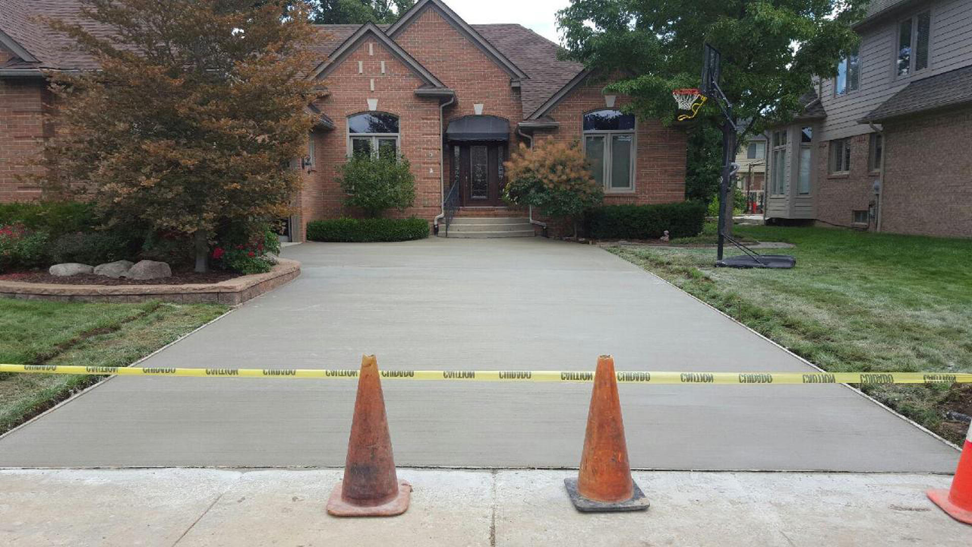 Reliable Custom Concrete, Inc. image 60