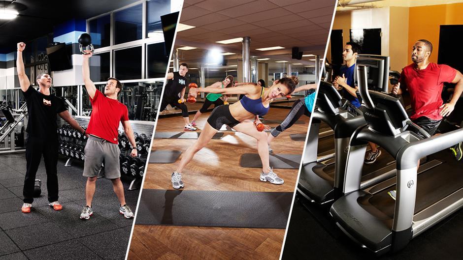 Crunch Fitness - Moorestown image 5