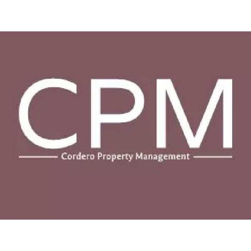 Cordero Property Management
