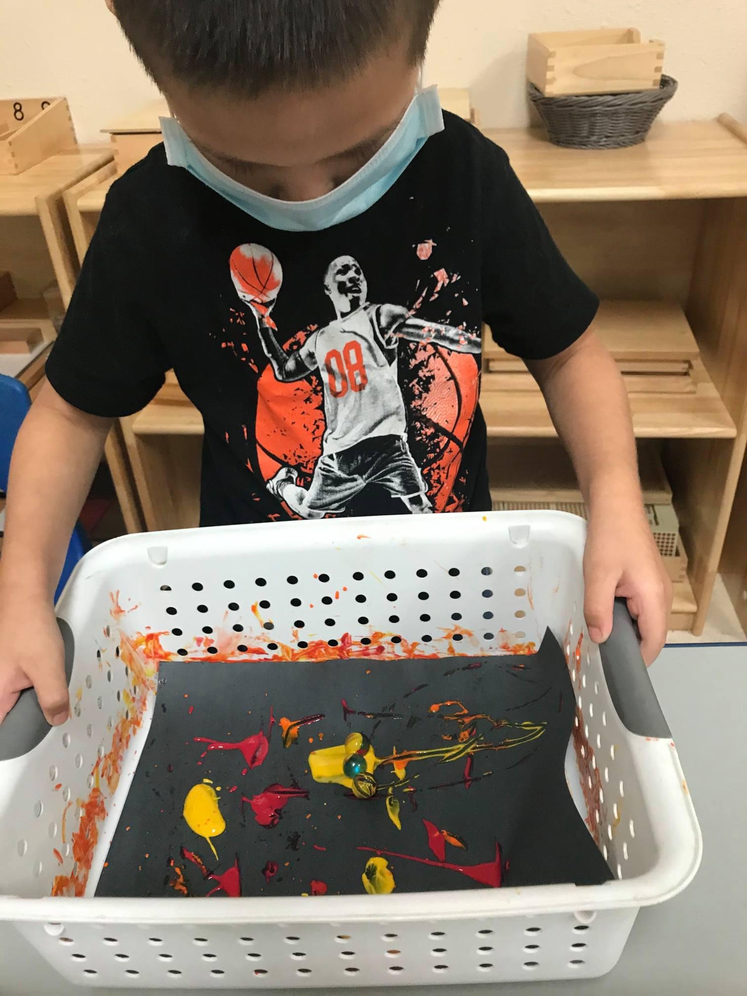 Teeter Toddler Daycare