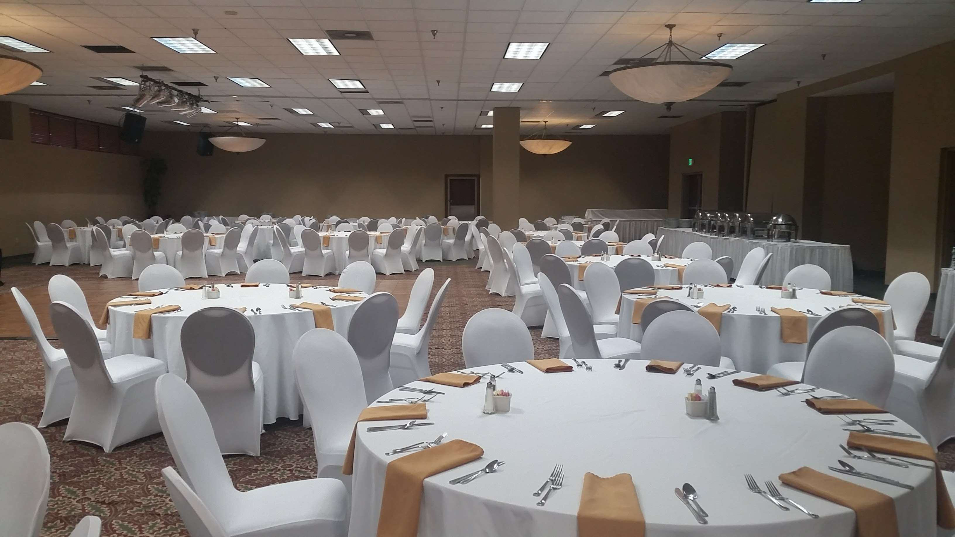 Best Western Plus Hotel Conference Center 5625