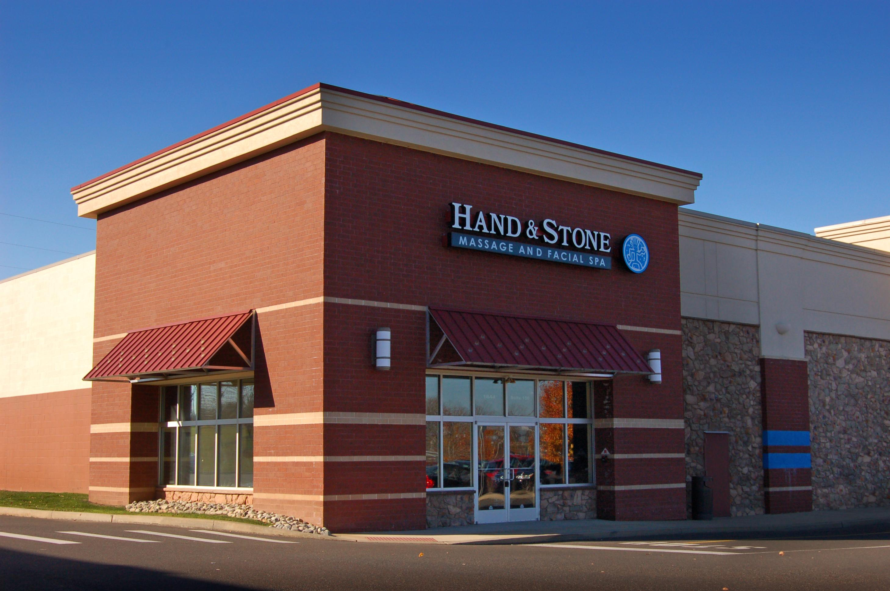 Granite Shops Near Me : Hand & Stone Massage and Facial Spa Coupons Royersford PA near me ...