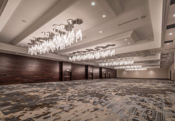 Provo Marriott Hotel & Conference Center image 12