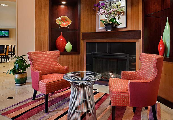 Fairfield Inn & Suites by Marriott Napa American Canyon image 6