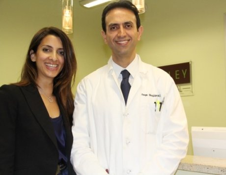 Wellesley Medical: Pouya Shafipour, MD image 3