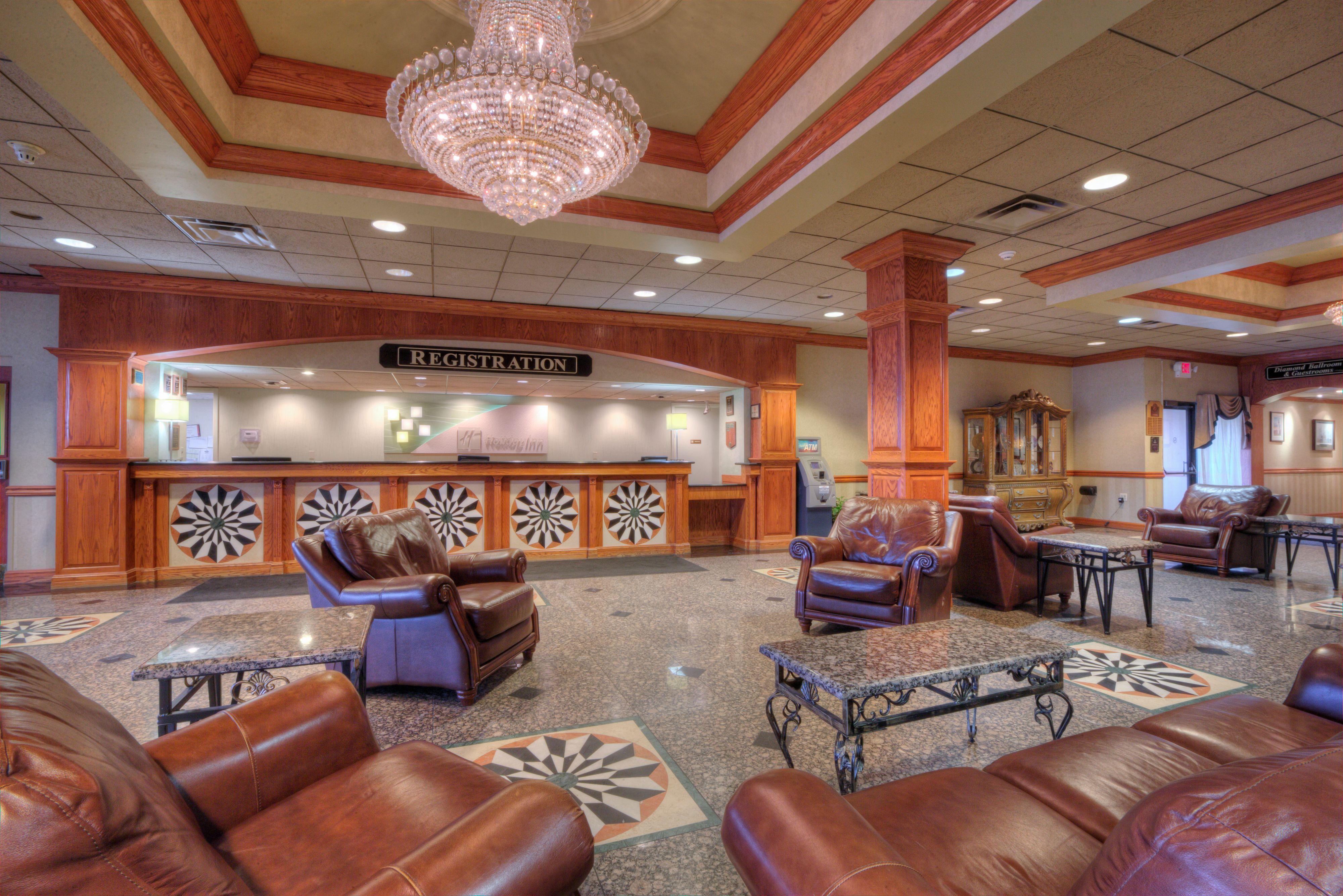 Holiday Inn Southgate (Detroit-South) image 4
