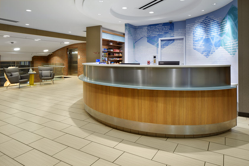SpringHill Suites by Marriott Pittsburgh Bakery Square image 1