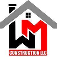 WM Construction, LLC Logo