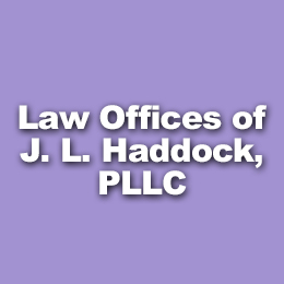 Law Offices of J.L. Haddock, PLLC