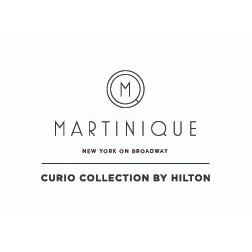 Martinique New York on Broadway, Curio Collection by Hilton image 46