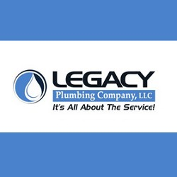 Plumbers in NC Raleigh 27607 Legacy Plumbing Company 7416C Chapel Hill Rd  (919)295-9088