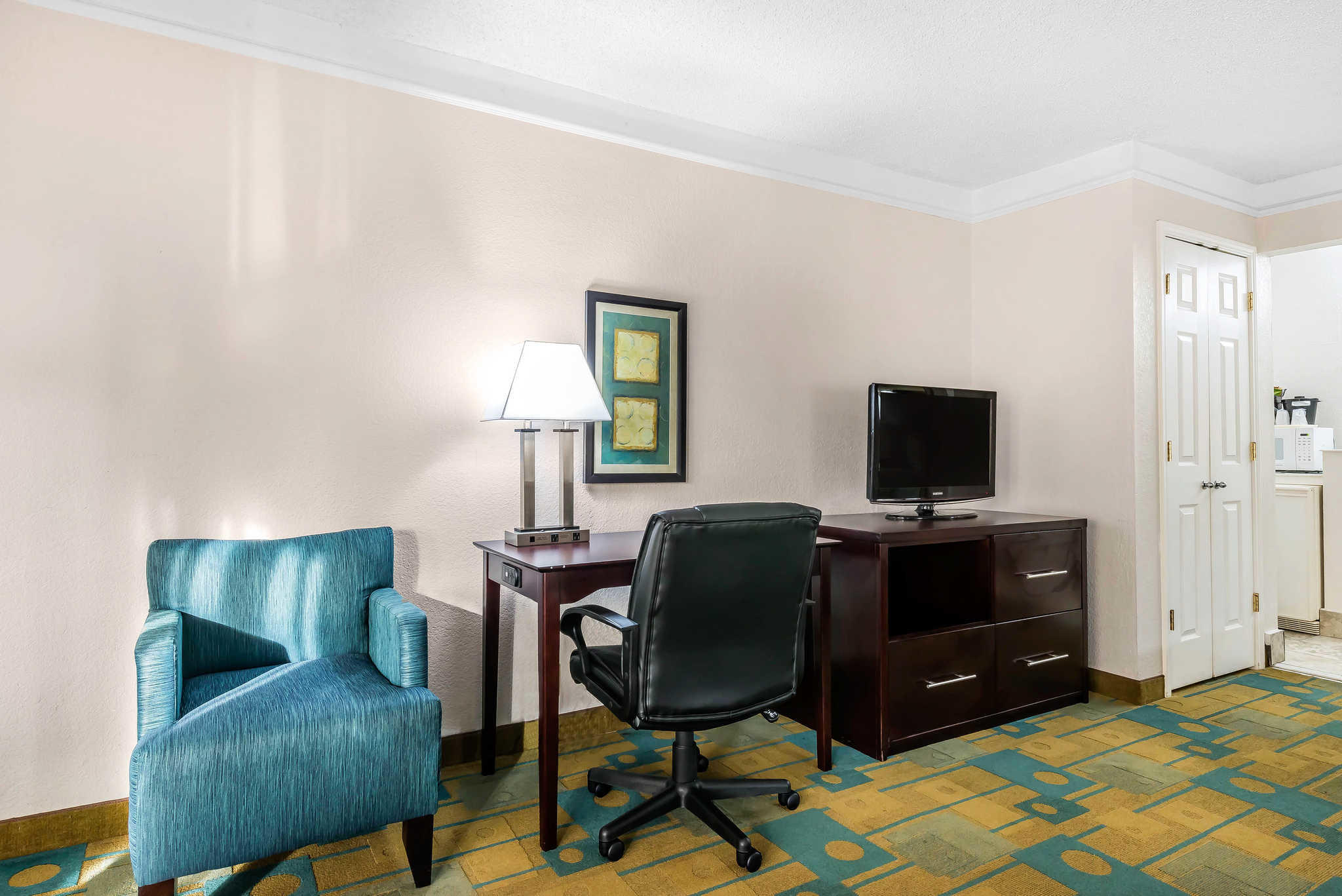 Quality Inn At International Drive image 29