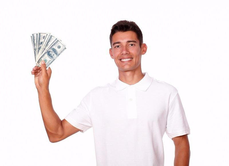Cash Car Title Loans Guru image 1