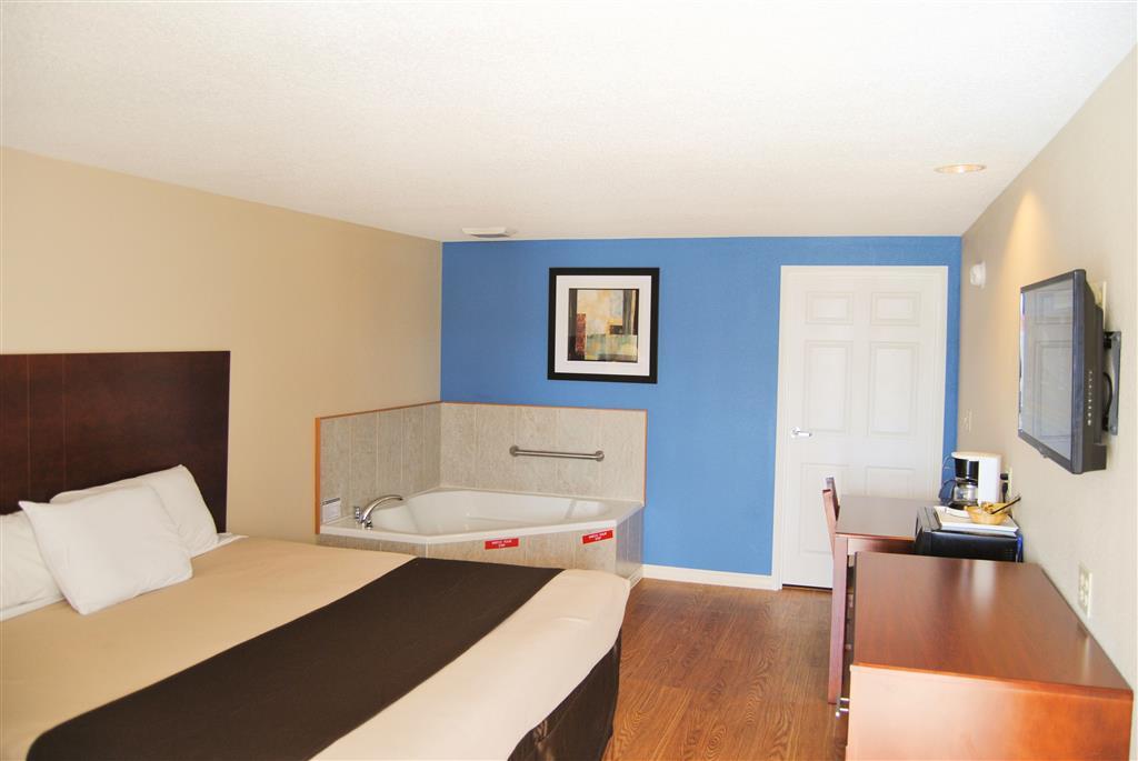 Americas Best Value Inn - St. Clairsville/Wheeling image 9