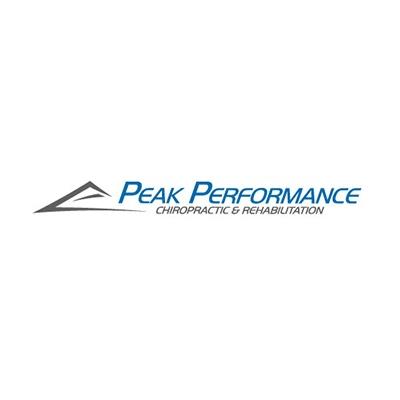 Peak Performance Chiropractic & Rehabilitation