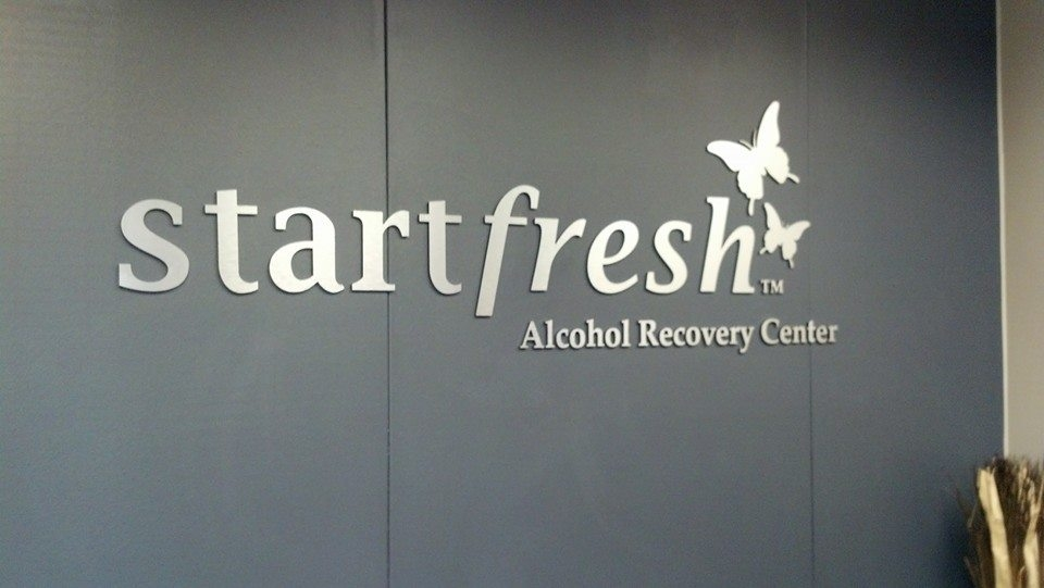 Start Fresh Recovery - ad image