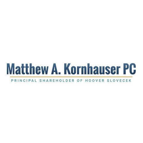 Matthew A. Kornhauser PC