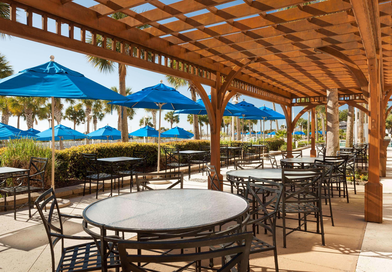 Myrtle Beach Marriott Resort & Spa at Grande Dunes image 8