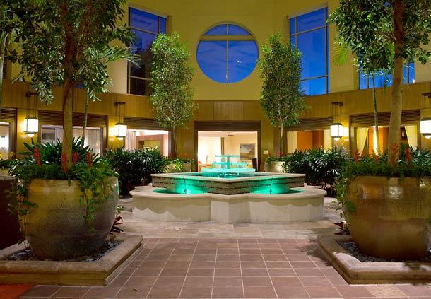 Renaissance Charlotte SouthPark Hotel image 14
