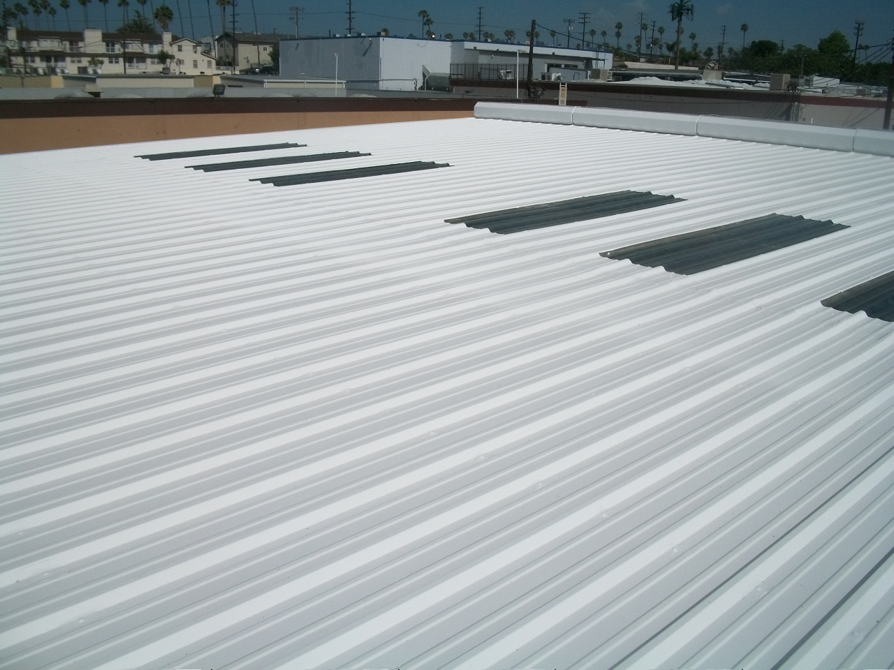 Central Roofing Company image 1