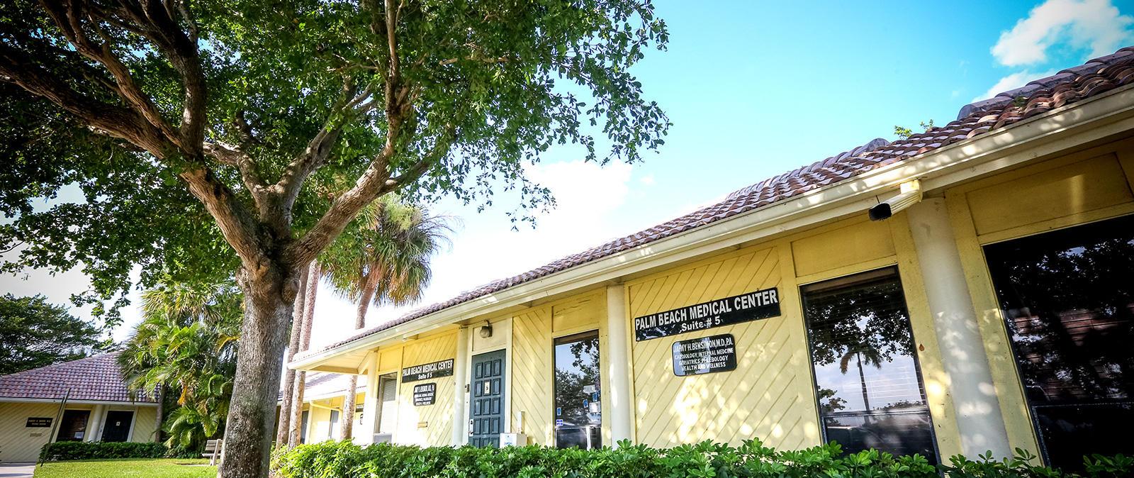 Dr. Jaimy H Bensimon, MD - Palm Beach Medical Center image 1