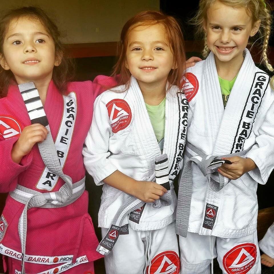 Gracie Barra Newport Beach Brazilian Jiu Jitsu and Mixed Martial Arts image 5