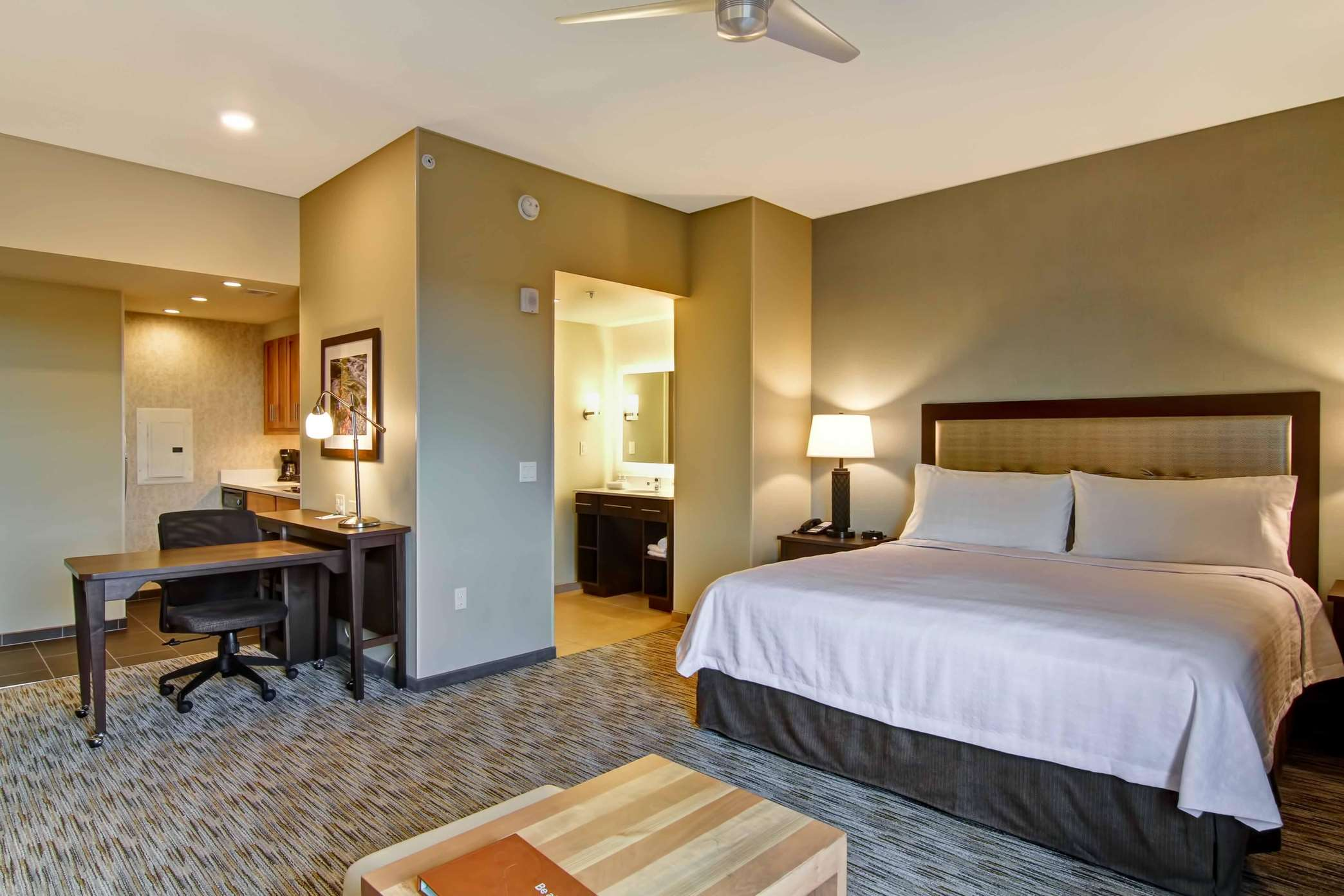 Homewood Suites by Hilton Seattle-Issaquah image 27