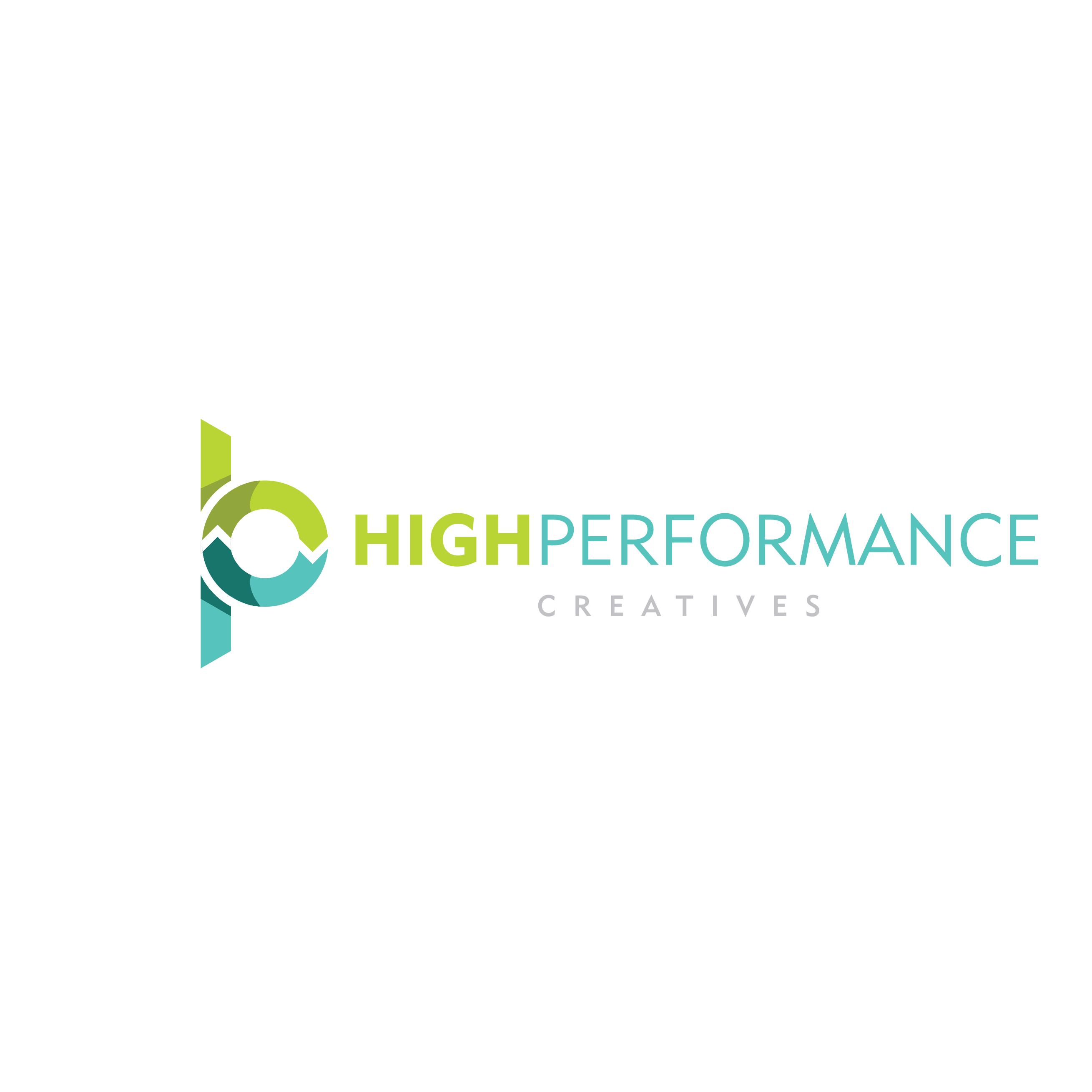 High Performance Creatives