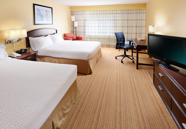 Courtyard by Marriott Dallas Richardson at Campbell image 5