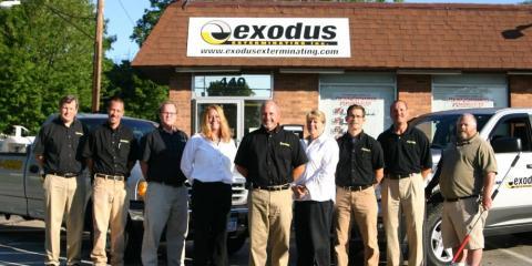 Exodus Exterminating Inc image 1