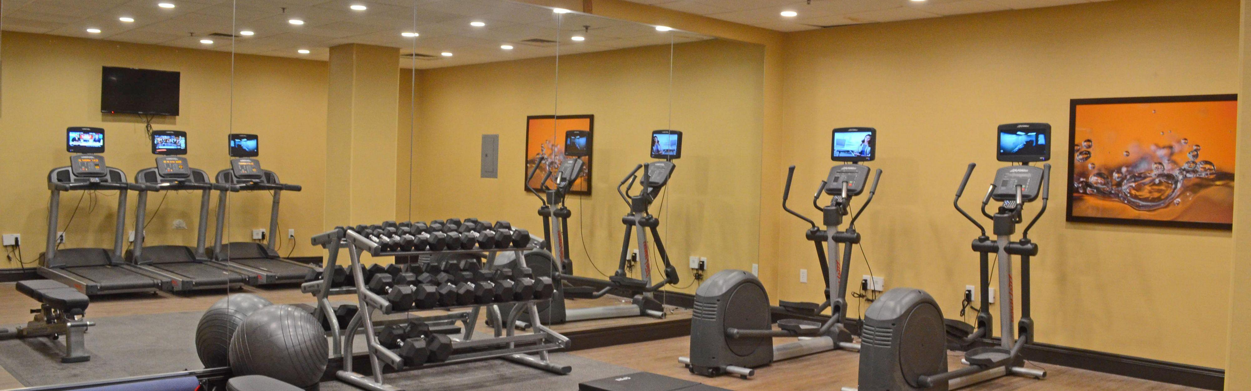 Holiday Inn Little Rock-Presidential-Dwntn image 2