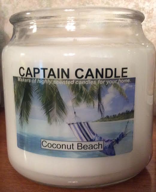 Captain Candle Company, Inc. image 6