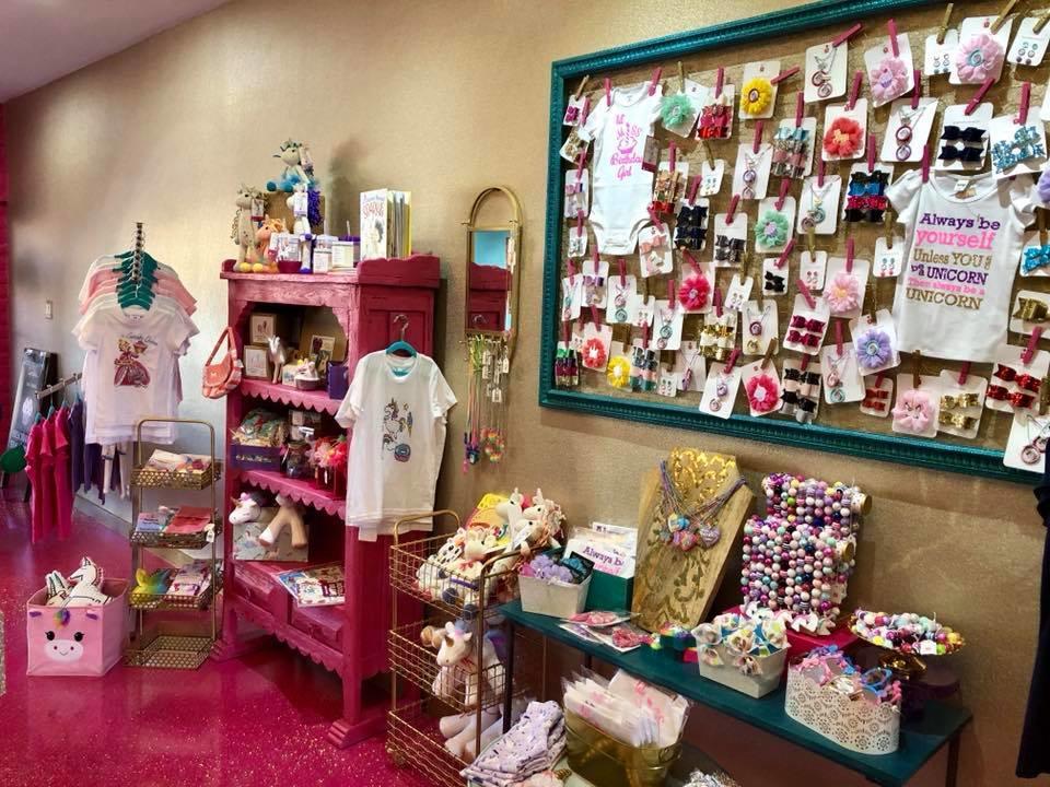 Unicorn Cupcake Boutique image 7