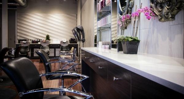 Deseo Salon & BlowDry image 10