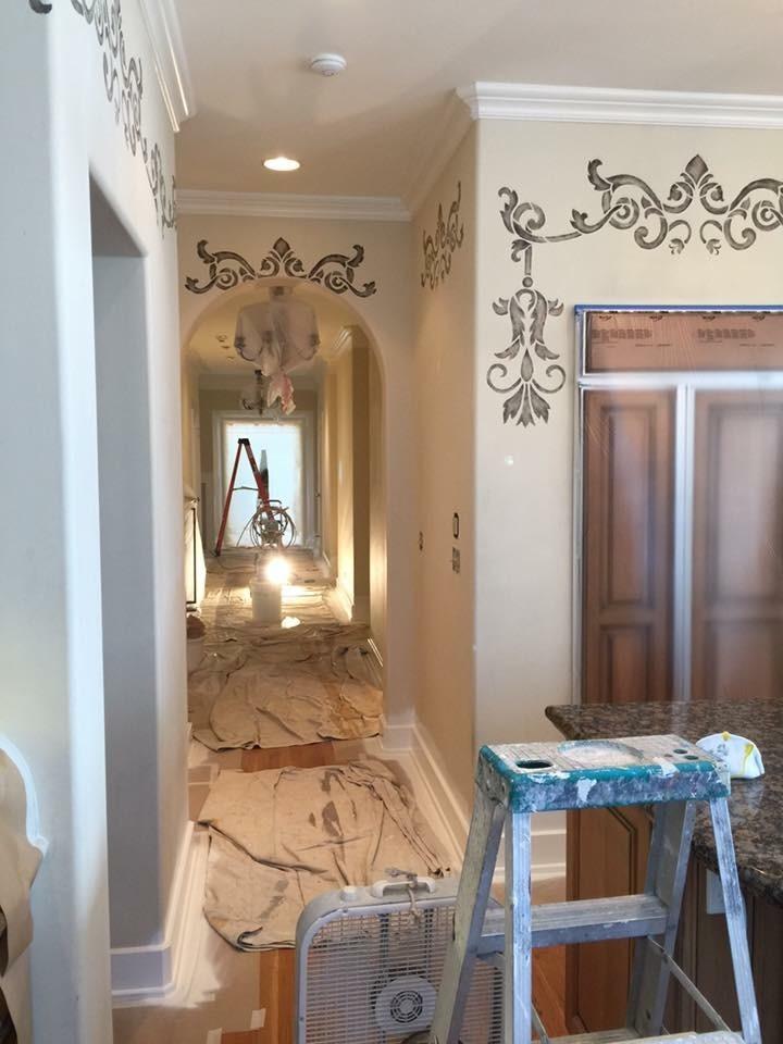 High Tech Painting & Drywall Repair image 6