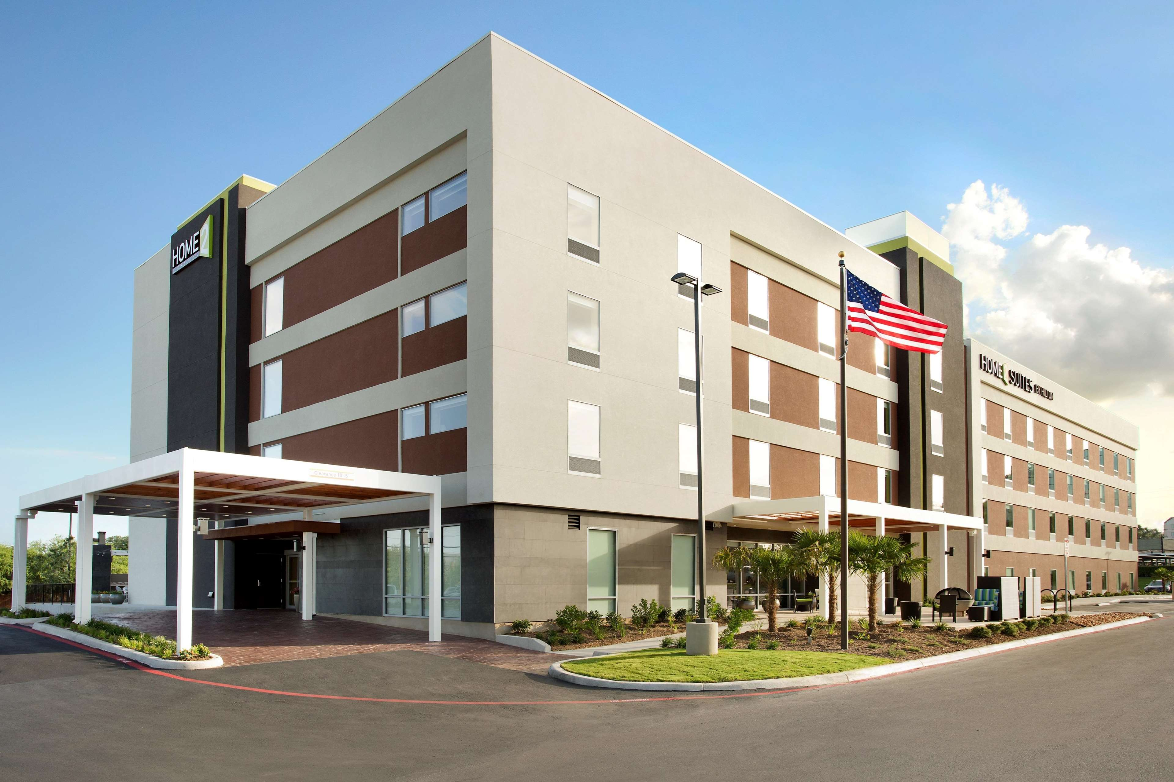 Home2 Suites by Hilton San Antonio Airport, TX image 4