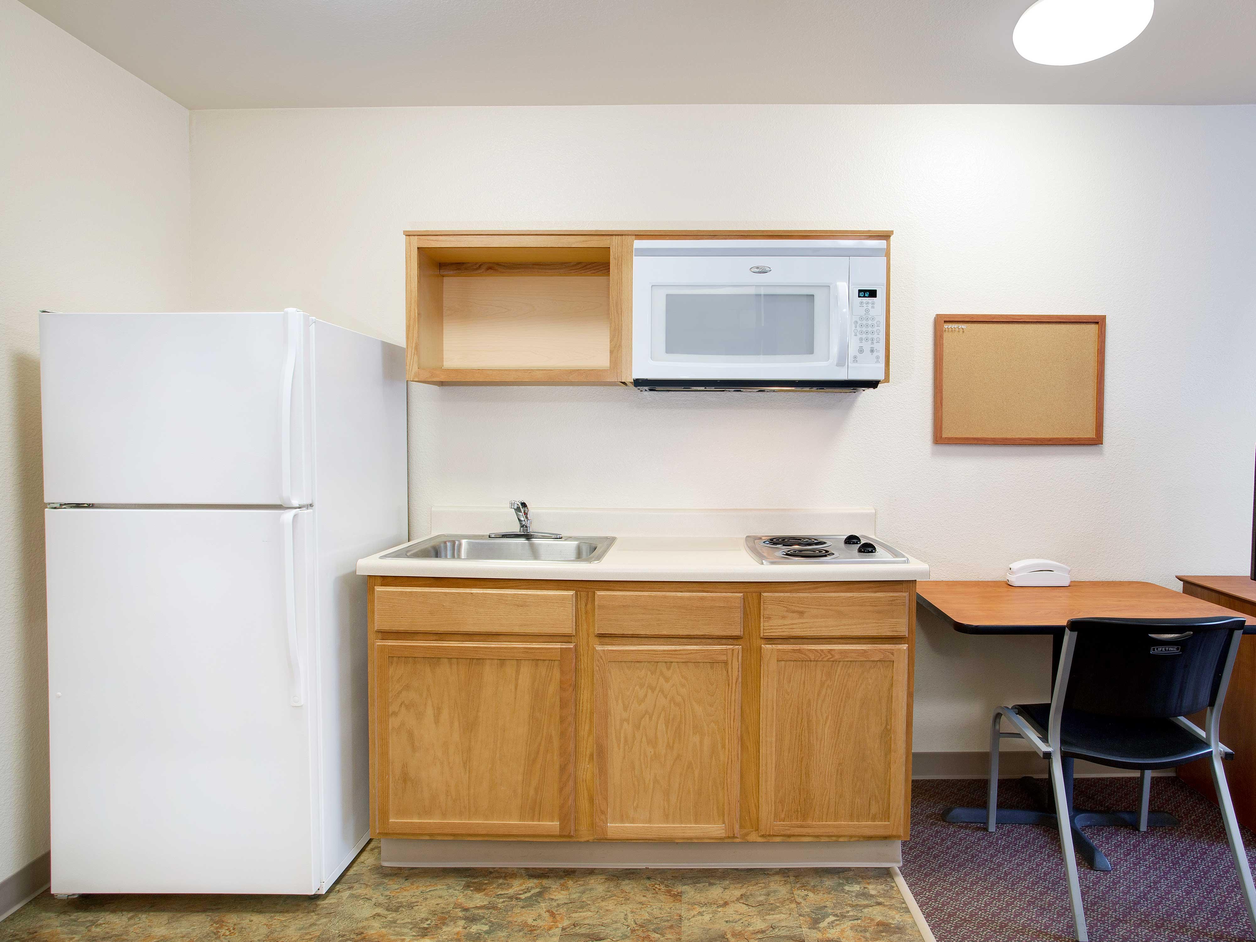 WoodSpring Suites Asheville image 18
