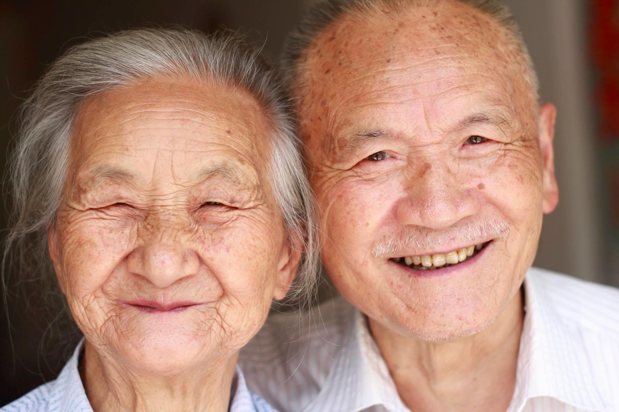 Florida Asian Senior Singles Online Dating Service