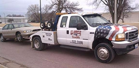 All American Towing image 1