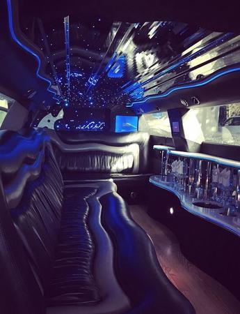 Top Travel Limousine image 5