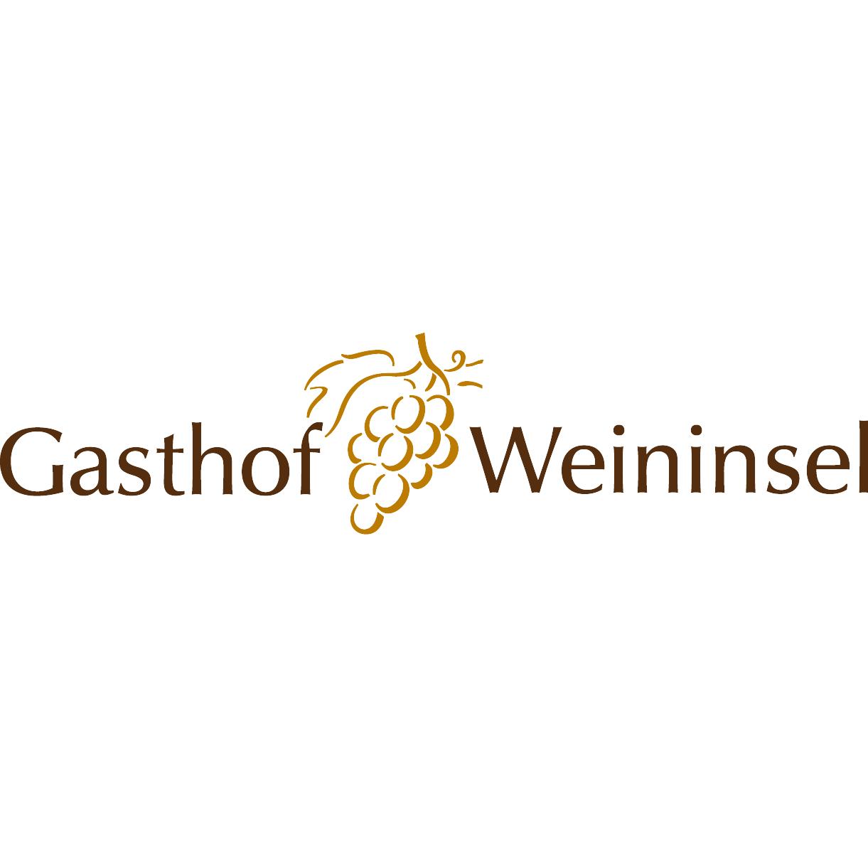 Logo von Gasthof Weininsel