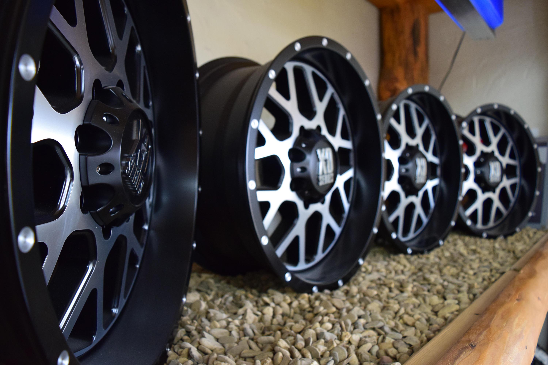 Big Horn Tire image 9