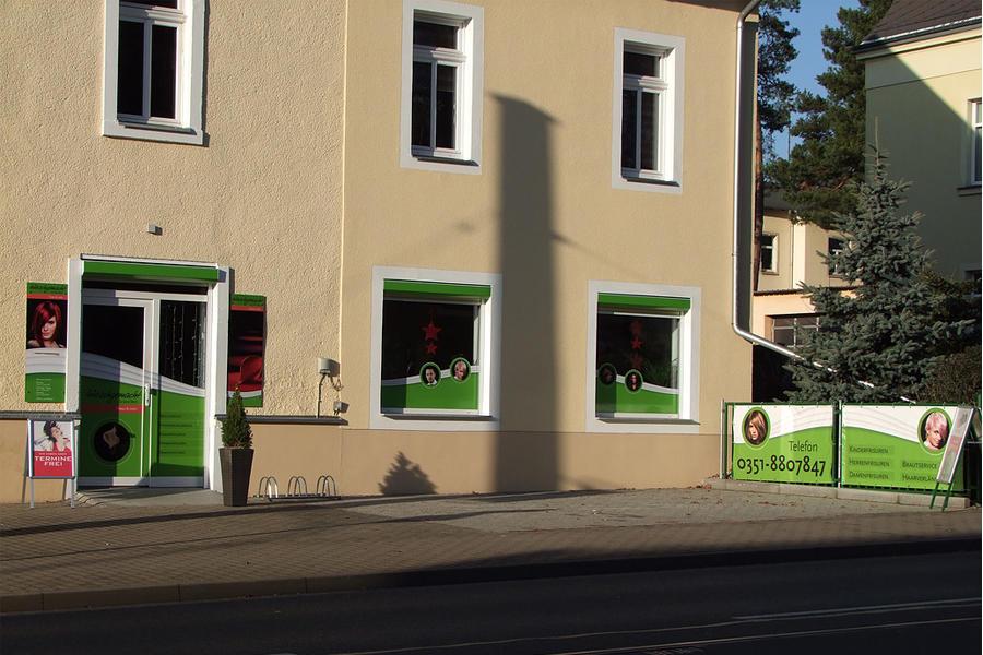 hübschgemacht by Jana Stein, Boltenhagener Straße 2 in Dresden