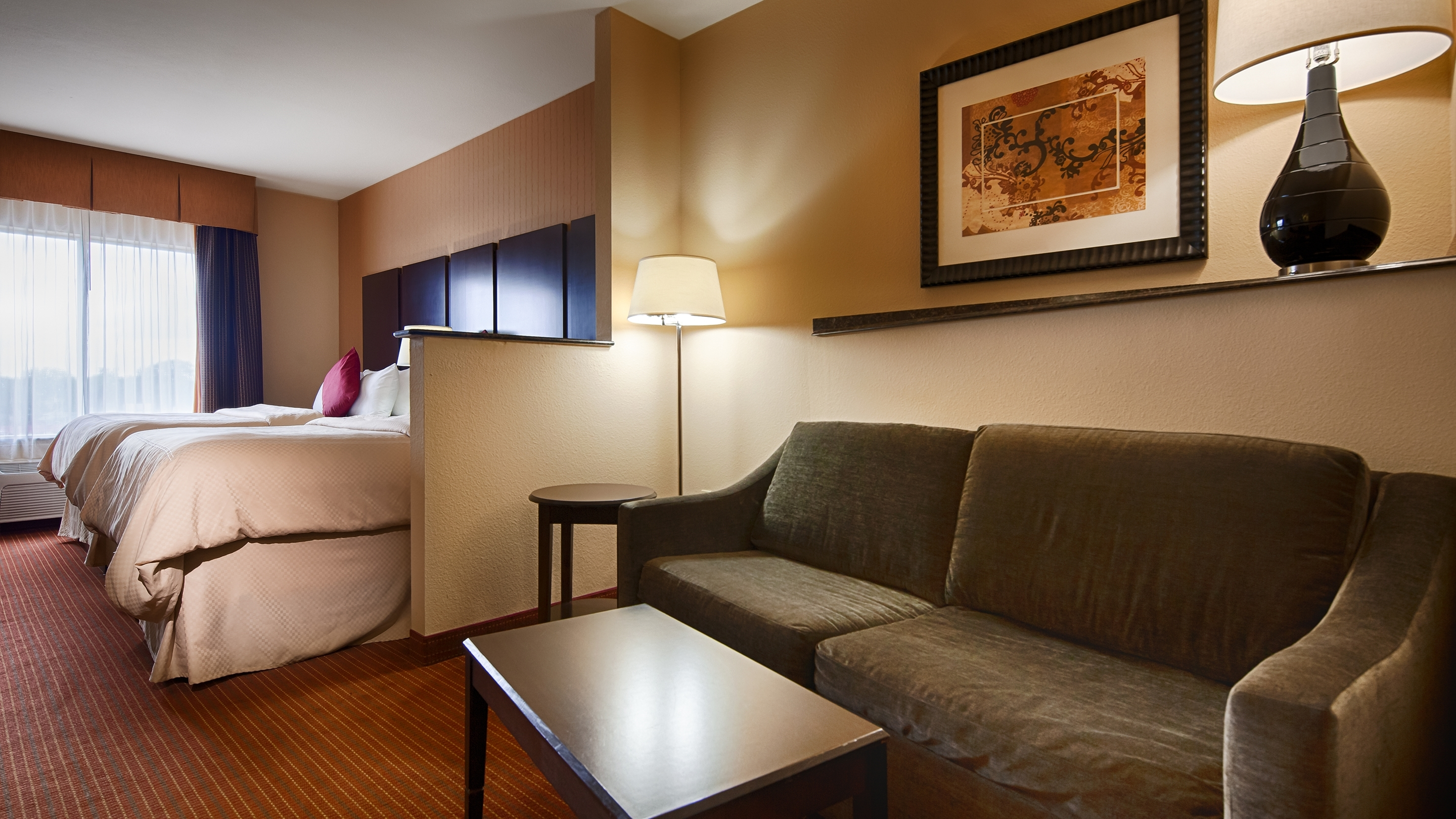 Best Western Plus DFW Airport West Euless image 22
